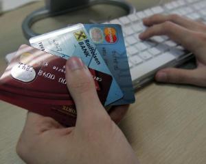 Cardurile de fidelitate vor fi inlocuite de... telefoane mobile