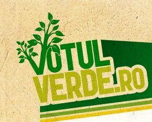 Ecologistii: Noi cu cine votam in decembrie 2012?