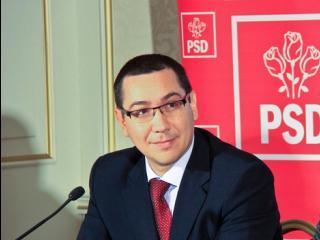 UNPR: Ponta ar trebui sa demisioneze din toate functiile pentru raul facut Romaniei