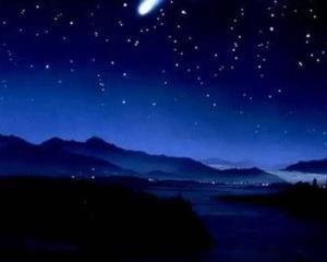 Vineri ploua cu stele