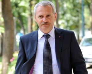Ministrul Liviu Dragnea: Nu va fi o singura capitala intr-o regiune