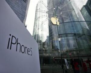 iPhone original mai ieftin pentru piata din China