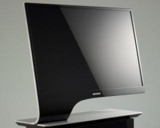 Samsung 950, monitorul SF