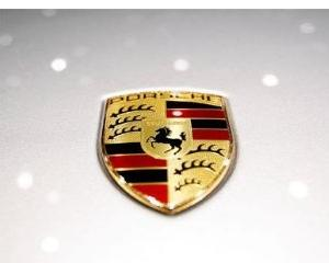Porsche spera sa obtina in 2013 profiturile de anul trecut