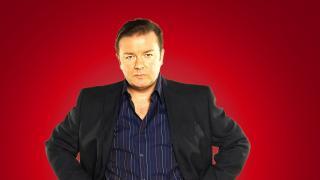 Gazda Globurilor de Aur, Ricky Gervais, a reusit sa enerveze numele mari ale cinematografiei