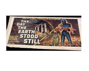 O colectie de postere SF rare s-a vandut pe eBay pentru 2 milioane de dolari