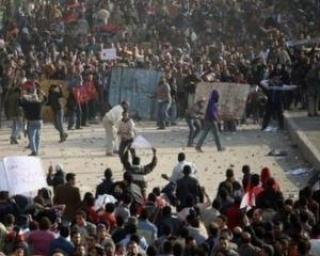 LIVE: 3 oameni au murit miercuri la Cairo