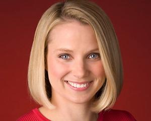 Marissa Mayer este noul CEO al Yahoo!
