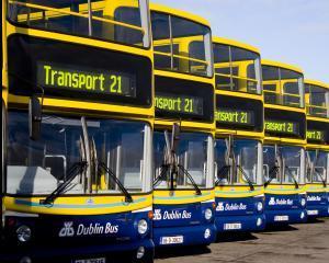 Top 20: Tarile cu cel mai scump transport public