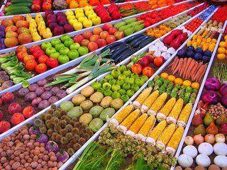Ministrii Agriculturii din 48 de tari: Nu mai scumpiti alimentele!