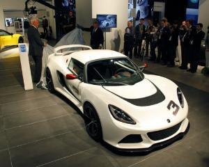 Lotus Exige S, disponibil in Romania de la 58.000 euro, fara TVA