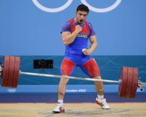 A doua medalie de bronz pentru Romania la Jocurile Olimpice