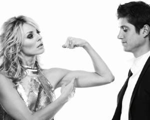 Studiu de business: Femeile conduc mai bine decat barbatii