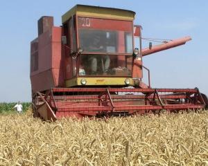 "Ucraina ""dezgheata"" exportul de cereale"