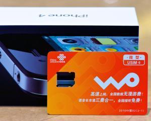 iPhone se indreapta spre disparitie in China