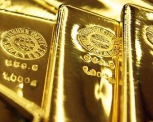 In China vor fi instalate ATM-uri care furnizeaza lingouri de aur