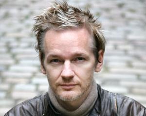 Julian Assange, extradat in Suedia. Are sapte zile la dispozitie sa faca apel