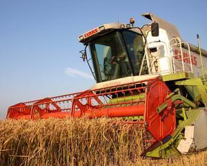 Volumul creditelor garantate destinate dezvoltarii zonelor rurale ar putea creste cu 10% in 2011