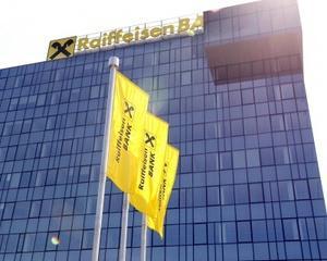 Raiffeisen Bank si-a facut blog despre viata comunitatii