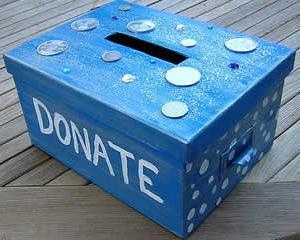 Americanii au donat anul trecut 291 miliarde de dolari. Grupurile religioase au primit cei mai multi bani