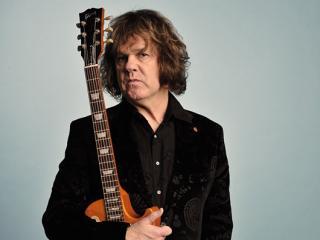 S-a mai stins o stea: chitaristul Gary Moore