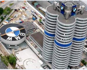 Cui cere BMW despagubiri substantiale