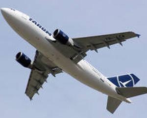 Tarom ieftineste biletele de avion externe cu 10%