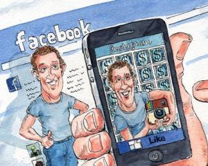 8 lucruri la care Mark Zuckerberg da