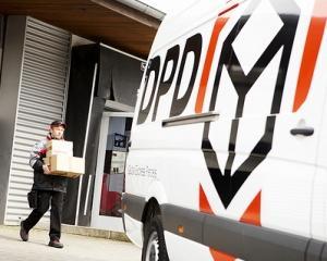 DPD: Cifra de afaceri mai mare cu 28% in T1