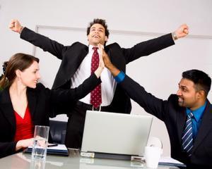 5 sfaturi care te vor face mai fericit si mai productiv la serviciu