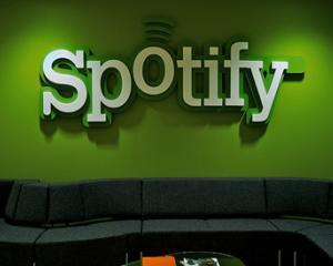 Spotify a batut palma cu Samsung