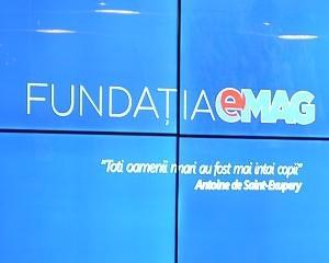 Fundatia eMAG trimite echipa Romaniei in tabara de pregatire a celui mai mare concurs international de programare