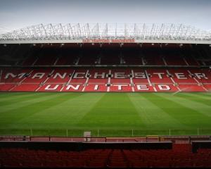 Clubul Manchester United, evaluat la 1,8 miliarde de euro