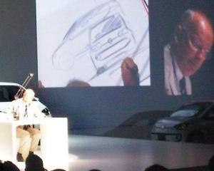 Walter de' Silva, designerul Volkswagen: A trecut vremea designului excentric, mizam pe cel simplu
