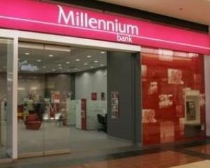 Pensionarii isi pot incasa pensia prin Millennium Bank, fara costuri