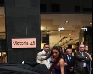 Victoria 46, pe Calea Dorobantilor