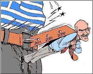 Analizele Manager.ro: Ce-ar fi daca Grecia ar parasi Uniunea Europeana?