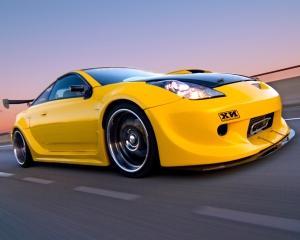 Toyota a redevenit producatorul numarul 1 mondial de automobile