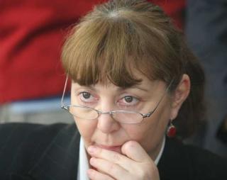 Monica Macovei: Infractiunea de omor trebuie sa fie imprescriptibila!