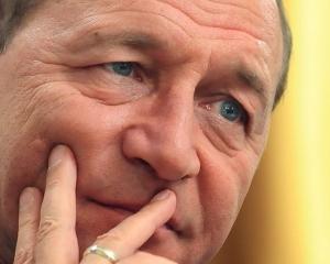 Basescu: Daca s-ar plati contributiile la stat, Guvernul ar reduce si maine CAS-ul
