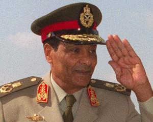 Pionii cheie ai revolutiei din Egipt
