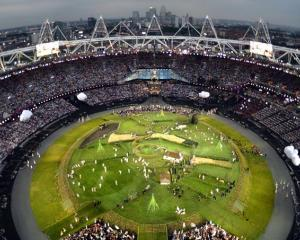 Bine ati venit la Jocurile Olimpice!