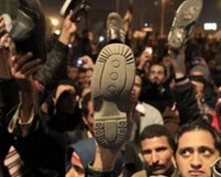 Reactiile liderilor straini la discursul lui Mubarak