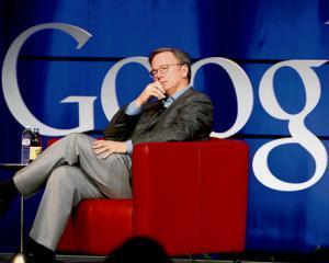 Eric Schmidt, Google: Am incercat sa convingem Nokia sa treaca pe Android