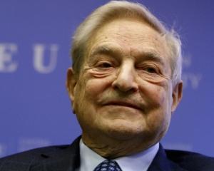 George Soros este noul finantator al American Apparel