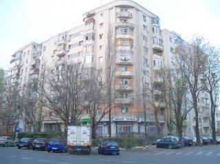 Bucuresti: locuintele vechi, mai ieftine cu 20%