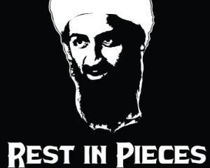 Bin Laden nu este un trofeu