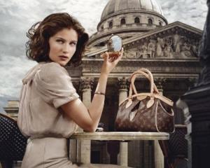 Louis Vuitton ramane cel mai valoros brand de lux