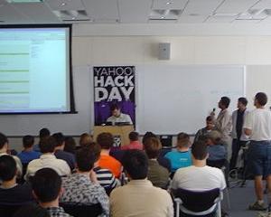 Yahoo! organizeaza Open Hack Day la Bucuresti, intre 14-15 mai