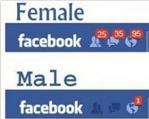 STUDIU: De ce isi fac oamenii prieteni pe Facebook?